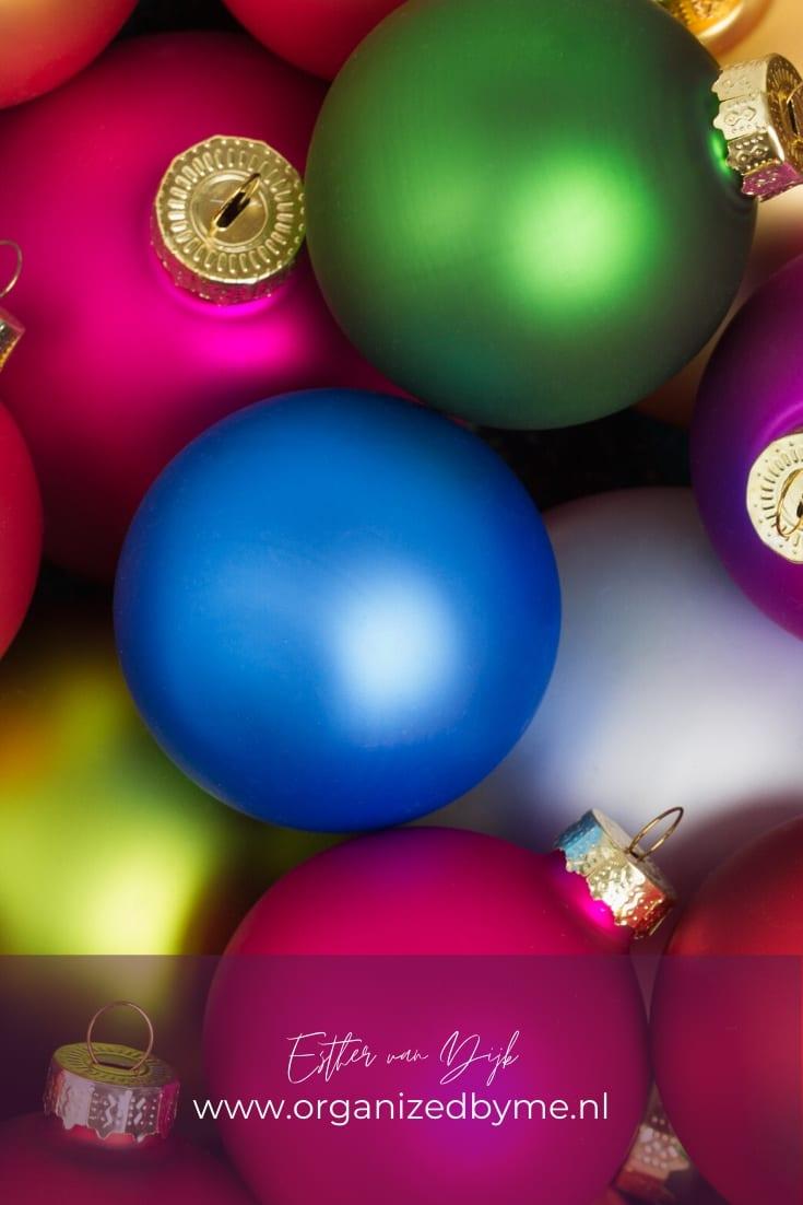 Kerstballen check